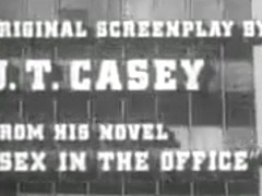Office love-in white-collar style (1968) full movie