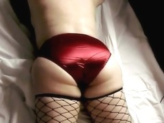 Passive Wife Fucked And Cummed On VOL6 (Wearing Panties)