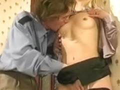 Guys for matures - Mature fucks security guy