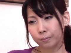 Incredible Japanese girl Chihiro Kitagawa in Exotic JAV uncensored Big Tits movie