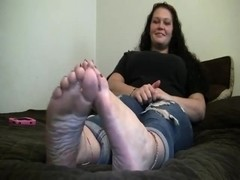 FOOT FETISH 14