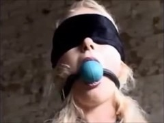 Compliation of Blindfolded Ladies 03
