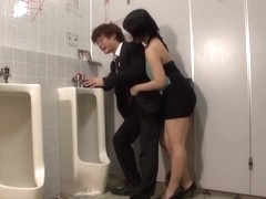 Incredible College, Asian sex movie