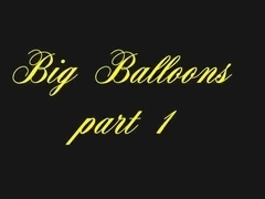 Beautiful Looners - Big Balloons part 1 ( trailer )