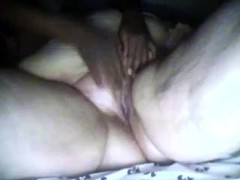 MY chubby white BBC hog slave bitch I MET ON MEETME roberta 2