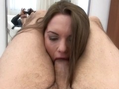 Dominica & Rocco Siffredi & Rocco Siffredi in Russian Doll's Anal Audition - EvilAngel