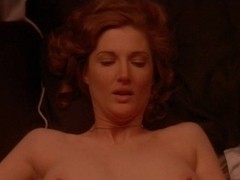 Annette O'Toole Cross My Heart (Topless)