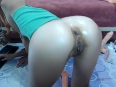 tinqerbell secret clip on 06/20/2015 from chaturbate