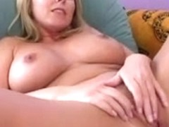 Horny Milf wants to be fucked