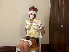 Milf Chairtied