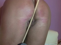 ass in pain