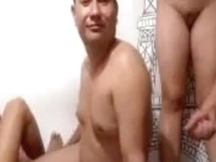 nastysexparty secret clip 06/27/2015 from chaturbate