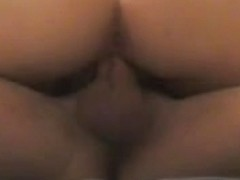 Fucking Girlfriend and Fingering Booty