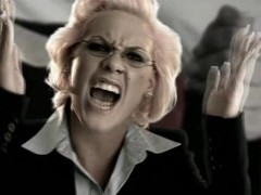 Pink in Pink: Stupid Girls (Uncensored) (2006)