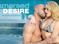 Mia Malkova & Karlo Karrera in Immersed In Desire Video
