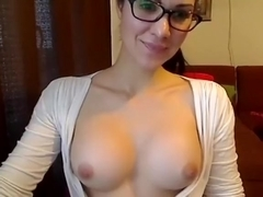 beautybrunette intimate record on 1/28/15 14:08 from chaturbate