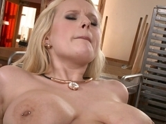 Exotic pornstar in Incredible French, Big Tits sex clip
