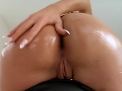 Horny pornstar London Keyes in best hardcore, big tits adult movie