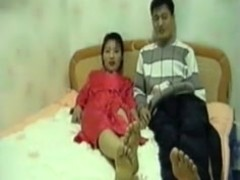 Chinese (Hunan region) whore non-professional sex outflow
