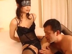Hottest Japanese whore in Incredible BDSM, MILFs JAV scene