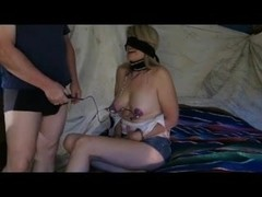 Submissive wife will fuck as ordered part113