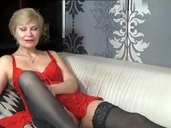 kinky_momy non-professional record 07/03/15 on 08:31 from MyFreecams