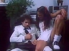 Naughty Network 1981Shaving Secuence CLIP