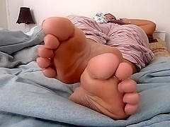 My sweethearts feet