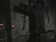 FetishNetwork Video: Hanging Torment 4: Lauren