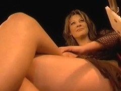 Best pornstar Jessica May in amazing gaping, cunnilingus sex video
