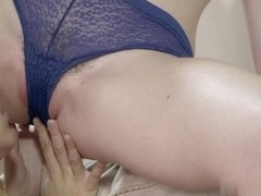 Chastity L. and Lily L. - Loving Her