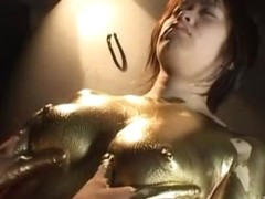Exotic Japanese slut Kasumi Uehara in Best BDSM, Fetish JAV movie