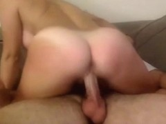 Sexy Blonde Teen Got Banged