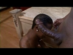 Ebon Star Lux Play in Mailed In Amateurs #1