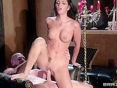 Baby Got Boobs: I Vant to Suck Your Tits. Amber Cox, Johnny Sins