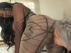 EliteSmothering Clip: Facesitting & Ass Smothering