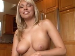 Exotic pornstar in incredible straight porn video