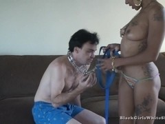 Blackgirlswhiteslaves Video