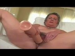 Mature Woman and Cute Boy