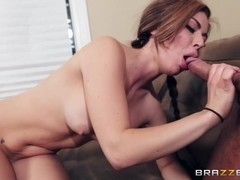 Teens Like It Big: America's Other Pastime: Pounding Pussy!. Veronica Vice, Keiran Lee