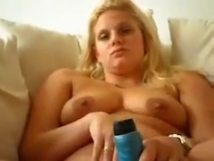 watch and hear me cum and squirt