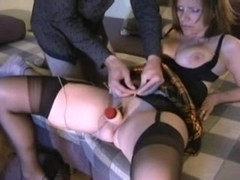 Submission irrumation enjoyment