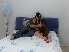 Threesomes with Mature