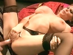 Extreme Close Up: Sunrise Adams, Scene 4