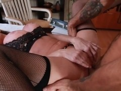 My first sex teacher with Alan Stafford