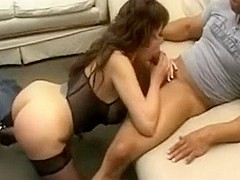 Ava is a hot wife in need of BBC