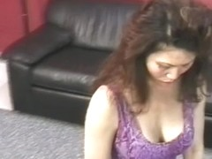 FetishNetwork Movie: Bound Asian Beauty 2: Rosie