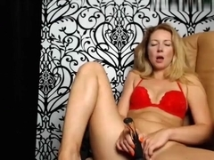 nadja25 non-professional record on 07/14/15 15:thirty from chaturbate