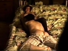 Slutty and horny slut with worthwhile body receives drilled by friend