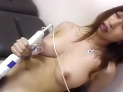 Horny Japanese model in Best Amateur, Big Tits JAV video